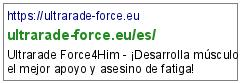 https://ultrarade-force.eu/es/